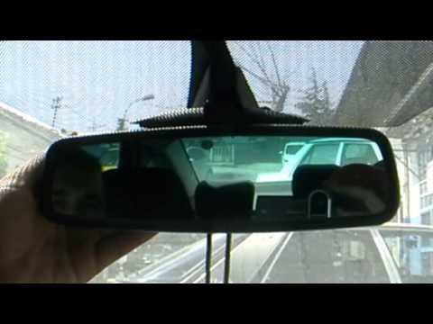 honda civic rear view mirror  | youtube.com