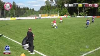 21.05.2017 FV Wüstenrot vs FC Union Heilbronn