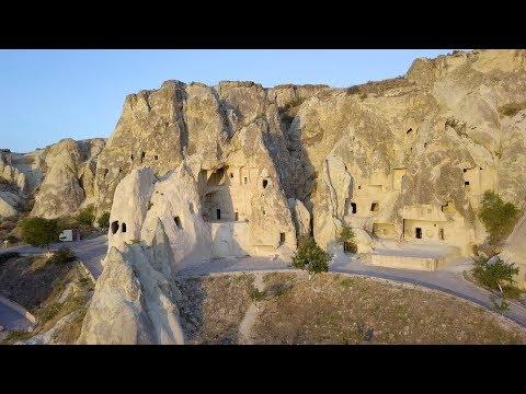 أقدم الكنائس بالعالم في هذا المتحف الفريد بتركيا