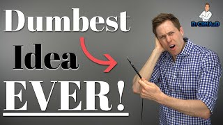 The Most Dangerous & Least Effective Earwax Removal Tool Ever! | Video Endoscope Review