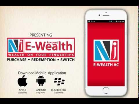 NJ E - Wealth Account