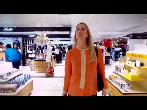 Copenhagen Airport – reaching new heights with omni-channel commerce