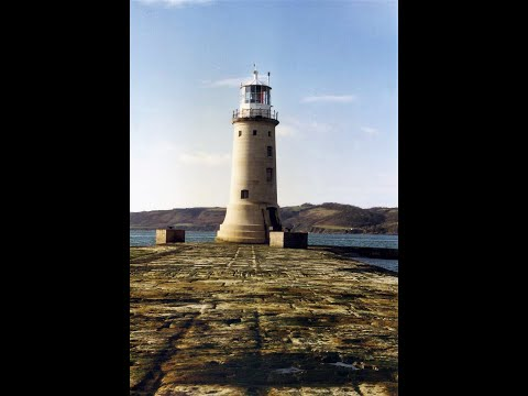 Lighthouses Of England,  Plymouth Breakwater