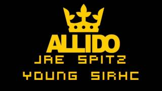 JAE SPITZ YOUNG SIRHC -ALL I DO