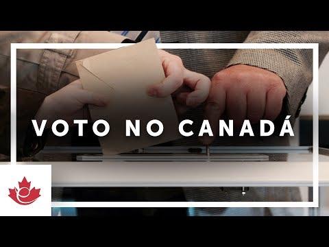 ELEIÇÕES NO CANADÁ: COMO FUNCIONA