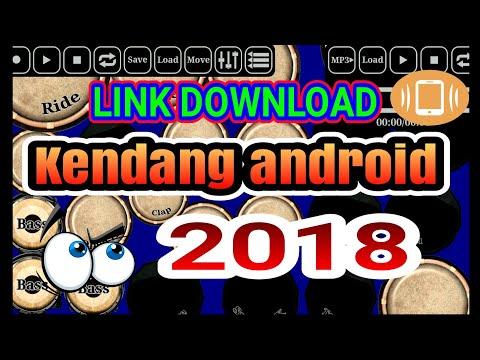 Link Kendang Android Terbaru Dan Cara Menggunakanya