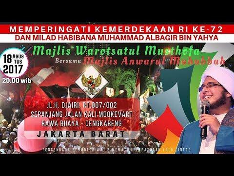 Jl.H.Djairi, Rawa Buaya. Cengkareng Bersholawat