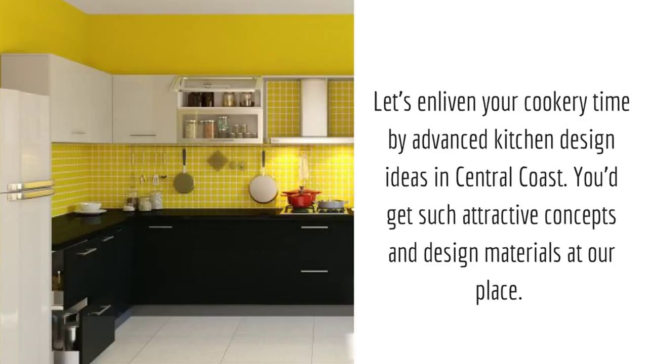 Kitchen Renovation And Design In Central Coast By Industry Experts