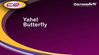Yahel - Butterfly