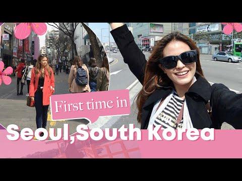 TRAVEL: Seoul, South Korea || Bea Binene