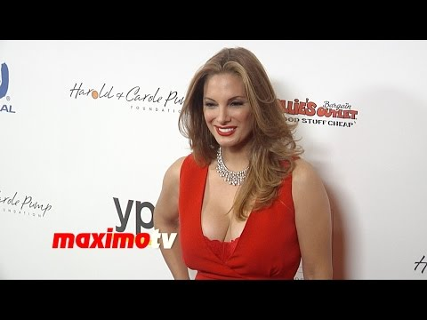 Alex Meneses | 2014 Harold & Carole Pump Foundation Gala | Red Carpet