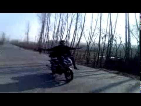 Bandipore extreme bike stuntzz