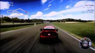 Superstars V8 Racing Review (PS3)