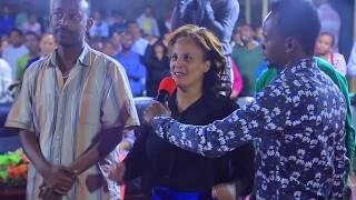 PROPHET JOSHUA AMAZING PROPHETIC PRAYER DEC 6 2018