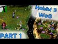 Heroes of Might and Magic 3 WoG Part 1