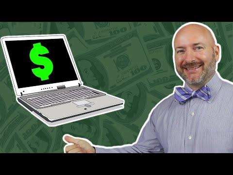 5 Income Streams to Make Money Blogging [How I Make $300 a day]