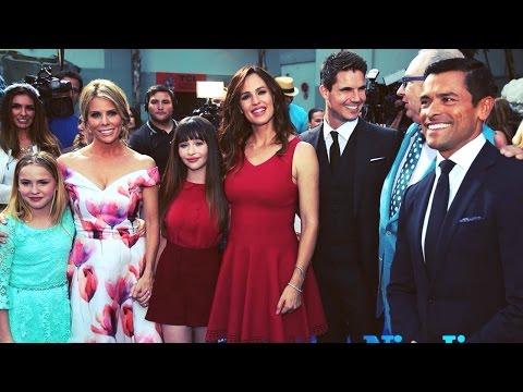 Nine Lives Hollywood Premiere [2016 Movie]