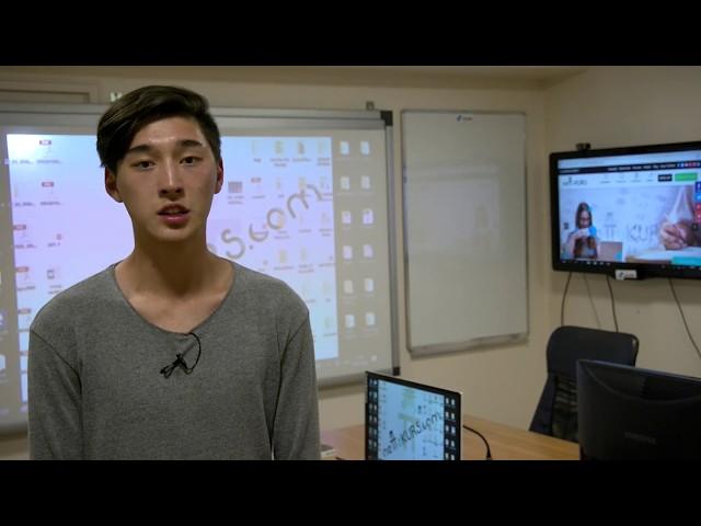 nettekurs Online YÖS Kursu Üniversite Kazandırmaya Devam Ediyor - Yerasyl Mamytkhan