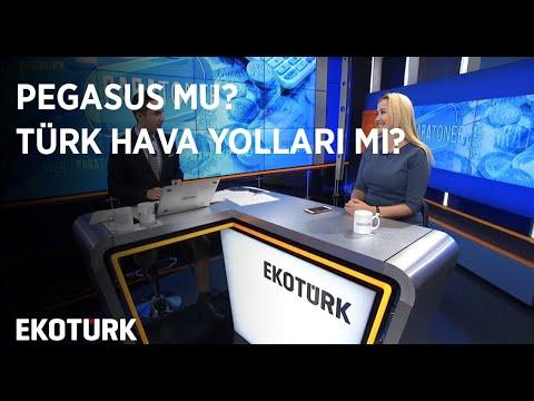 Pegasus Mu? Türk Hava Yolları Mı? | Murat Tufan | 16 Ocak 2020