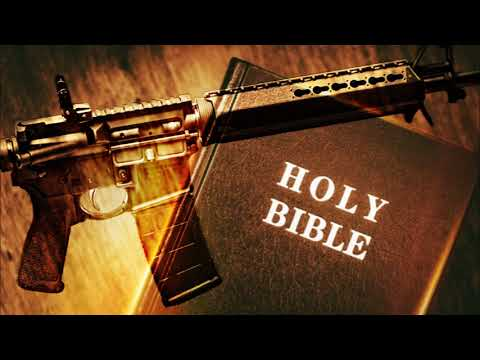 """The God of the Gun: A """"Divine Right"""" to an AR-15?"""