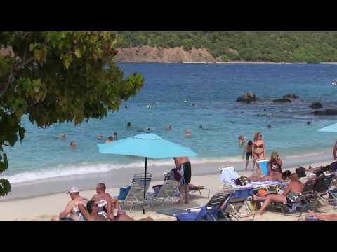 St. Thomas, U.S. Virgin Islands, Beaches - Coki Beach, St. Thomas This Week Magazine