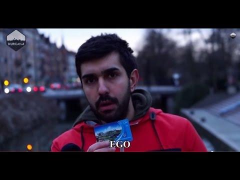 İsveç'teki Ankaralı Genç (I Am From Ankara) - Kurcala