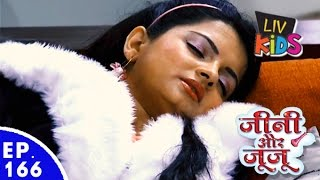 Jeev Aur Jantu - Vicky urgently calls Jia as Jeannie was freezing i...