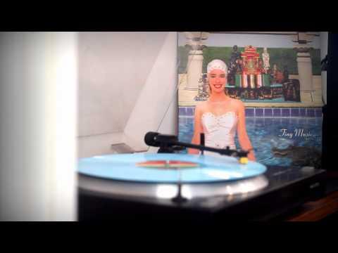 Stone Temple Pilots - Pop's Love Suicide (Blue vinyl rip)