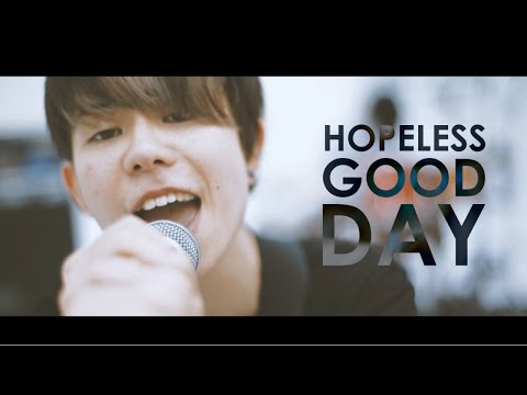 AIRFLIP -Hopeless Good Day-【OFFICIAL VIDEO】