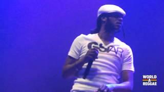 KaliBwoy & Rass Motivated - Rotterdam Reggae Festival 2011 - Compilation