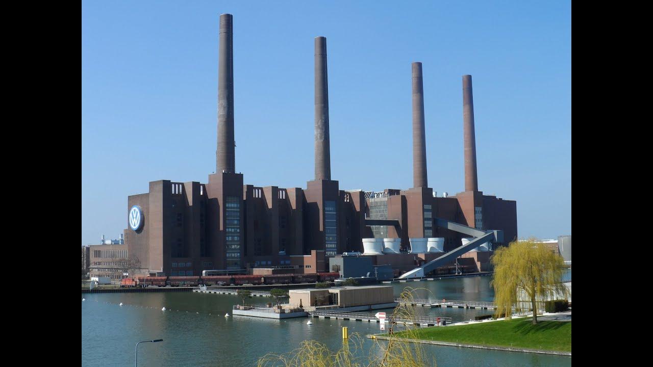 Wolfsburg Blog