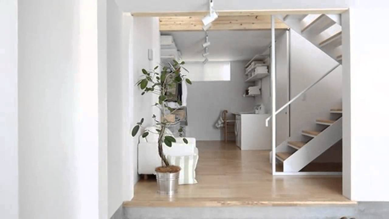 MUJI\'s New Prefabricated Vertical House For City Living - YouTube