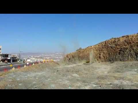 Mining work in saudi - 3