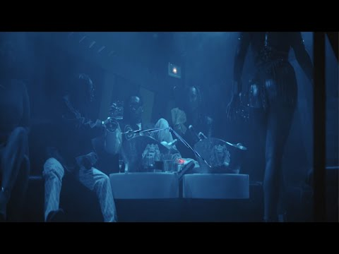 Youtube: TLZ Clan – Monde Onirique
