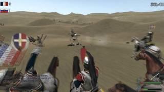 JR108 - M&B: Napoleonic Wars - Horses are sexy :D