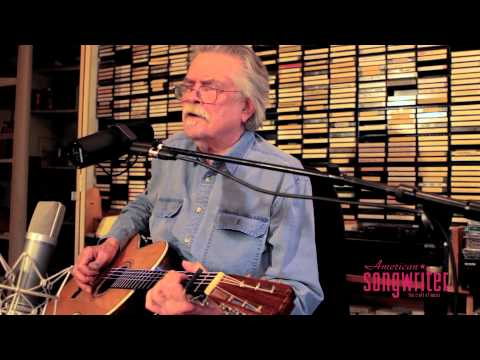 "Guy Clark at Home: ""My Favorite Picture Of You"""