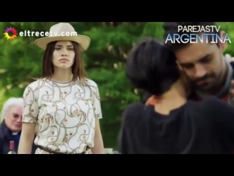 Agustin y Elena - Voy a amarte (Los ricos no piden permiso)
