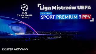 Polsat Sport Premium 3 PPV HD - Plansza