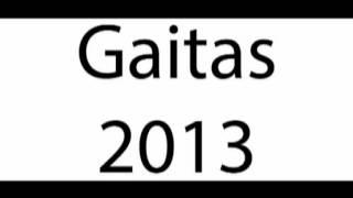 Simbolo Gaitero - Divina Fuente de Luz - Gaitas Temporada 2013