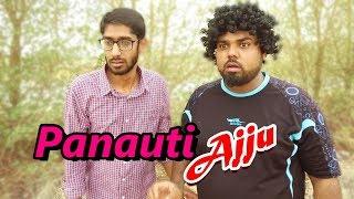 Panauti Ajju | hyderabadi comedy | Deccan Drollz