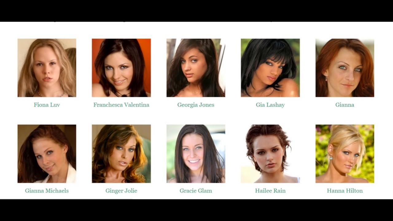 Gia Lashay Tube with top american porn stars - youtube