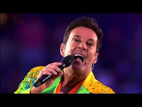 TOPPERS IN CONCERT - Disco medley 2015- Pardal338