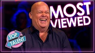 Best Early Auditions on Holland's Got Talent 2019 | Top Talent
