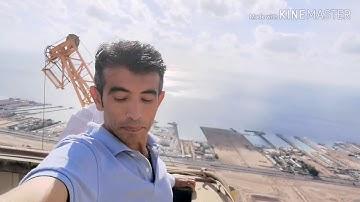 Jeddah Tower Update's 2020 || World tallest building || ( PART 01 )