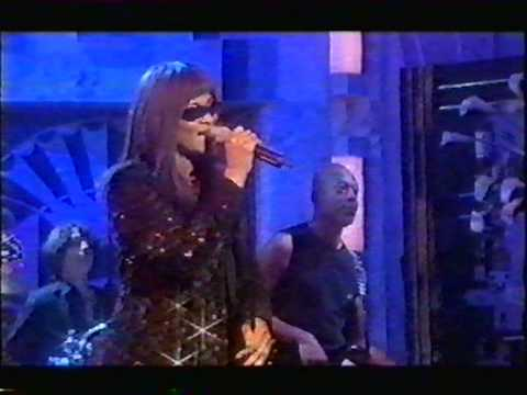 Gabrielle - Dont Need The Sun To Shine live