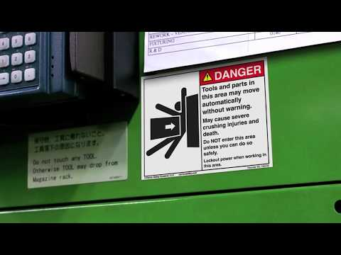 The Power of Effective Warning Labels: The Jarvis Products Corporation Story