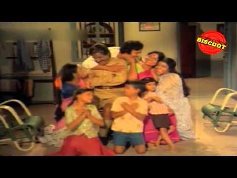Thayiya Madilalli 1981: Kannada Song Movie 11