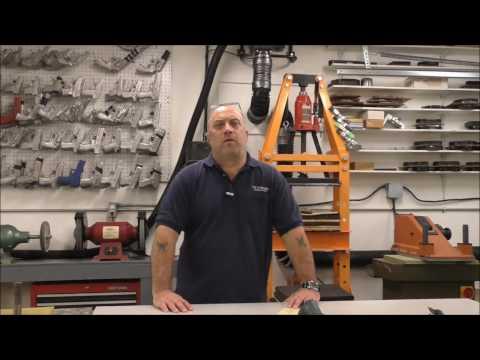 O'Rourke Leather FAQ Turnaround Time