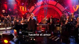 Adele I Just Want To Make Love To You Subtitulada Español Ingles