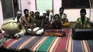 Namaste Narasimha by Krishna Kids